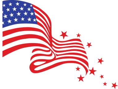 free-american-flag-clipart-5-clipartcow-2